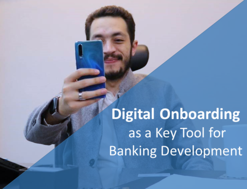 Digital Onboarding as a Key Tool for Banking Development