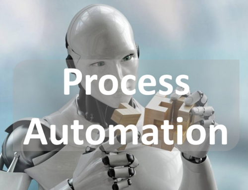 The shift to Robotic Process Automation in the Banking Industry